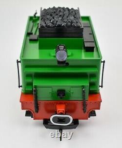 1998 Lehmann LGB G Scale Model Train Tender Coal Car w Box 69472 EH-6