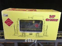 Aristo Craft Trains Lil' Critter ART 22598 1998 CLUB CAR
