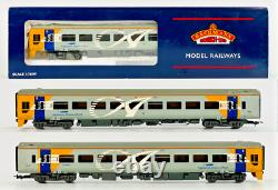 Bachmann 00 Gauge 31-506a Class 158 Dmu 2 Car Wessex Trains Alphaline Boxed