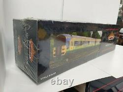 Bachmann 00 Gauge 31-516 Class 158 2 Car Dmu'central Trains