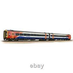 Bachmann 31-518 Class 158 2 Car DMU 158773 East Midlands Trains