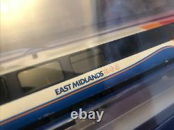 Bachmann 31-518 Class 158 2 Car DMU 158773 East Midlands Trains DCC Fitted