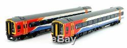Bachmann 31-518 Class 158 773 2 Car DMU East Midlands Trains, BRAND NEW