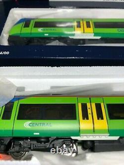 Bachmann 31451 170/5 Turbostar 2 Car DMU Central Trains