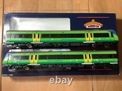 Bachmann 32-451 Central Trains Class 170 Turbostar 2 Car DMU 170515