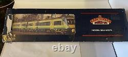 Bachmann 32-460 3-Car Class 170 Central Trains DCC Sound Fitted OO Gauge Boxed