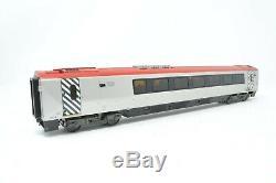 Bachmann 32-627 Class 221 Virgin Trains Super Voyager'Dr Who' 221122 5 Car DMU