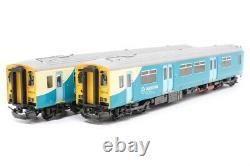 Bachmann 32-935 Class 150\2 2 Car Dmu. Arriva Trains Wales New Test Run Only