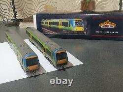 Bachmann Class 170 Central Trains Class 170514 2 Car DMU 32-451A OO Gauge