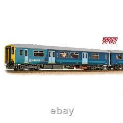 Bachmann OO Gauge Class 150/2 2-Car DMU 150236 Arriva Trains Wales (Revd) PF