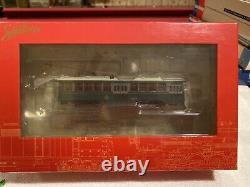 Bachmann Spectrum Peter Witt Street Car DCC Train HO 1/87 #84603