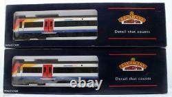 Bachmann'oo' Gauge 32-452 Southwest Trains Turbostar 2 Car Dmu DCC Fitted