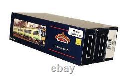 Bachmann'oo' Gauge 32-460 Central Trains 3 Car Class 170/5 Dmu