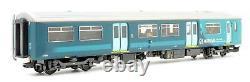 Bachmann'oo' Gauge 32-939ds Arriva Train Wales 2 Car Class 150 DM DCC Sound