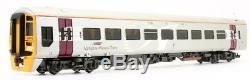 Bachmann'oo' Gauge Alphaline Wessex Trains 2 Car Class 158 Dmu