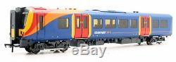 Class 450 4 Car EMU 450073 South West Trains OO Gauge By Bachmann
