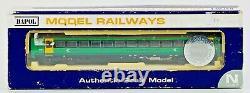 Dapol N Gauge Nd115c Class 153 Single Car Dmu (dummy) Central Trains 153383