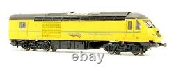 Dapol'n' Gauge Network Rail New Measurement Train Power Car Unboxed