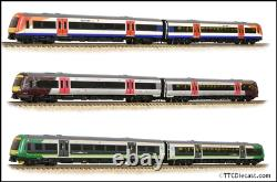Graham Farish, Latest Release 2 car Class 170s, Choice of Liveries, N Guage