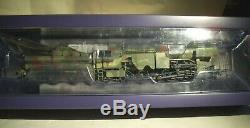 HO Liliput BR-52 WW II German War Train 12 car Set DR Ep II Collectors Edition