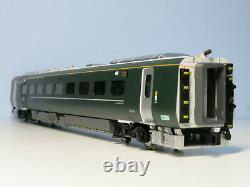 Hornby 1/76 OO Gauge Class 800 IEP 5 Car Train Pack GWR R3514