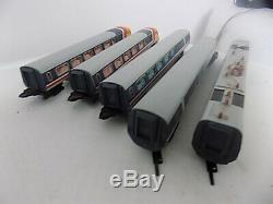 Hornby Inter City 5 Car APT Tilting Train for OO Scale Model Railways