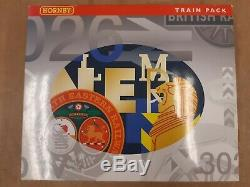 Hornby Oo Gauge Train Pack 3015 Br Class 101 3-car Dmu R2579 New Old Stock