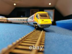 Hornby Oo R794 Br Apt 5 Car Advanced Passenger Train Set / Pack With Pantograph