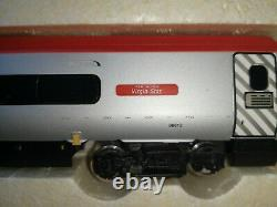 Hornby R2467 Class 390 Pendolino 4 car set Virgin Trains livery boxed excellent