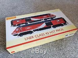 Hornby R3802 LNER Class 43 HST Power Car 43315 New Releas 125 Diesel model train