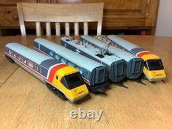 Hornby R794 BR Class 370 5 Car APT City of Derby EMU Train pack