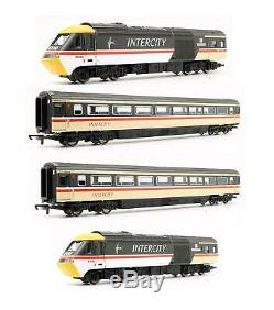 Hornby'oo' Gauge R2613 Intercity Executive 4 Car Hst Train Pack (e5)