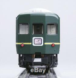 KATO N scale 24 Series Twilight Express Basic 6-Car Set 10-869 Train Model Car