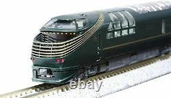 Kato 10-1570 87 Series TWILIGHT EXPRESS Mizukaze 10Cars Set N Scale