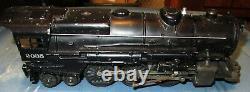 L@@k Lionel Train Set 2035 Loco Bucyrus Erie Crane & Cars Vintage Transformer