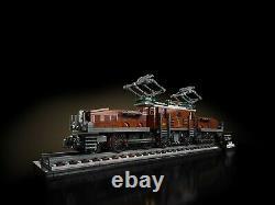 LEGO Crocodile Locomotive Set 10277 Train Model Toy Gift NEW 2020