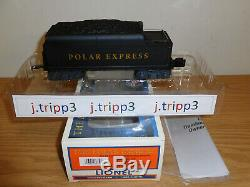 Lionel 6-36847 The Polar Express Steam Train Sounds Tender Coal Car O Gauge Toy
