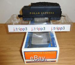 Lionel 6-36847 The Polar Express Steam Train Sounds Tender Coal Car O Gauge Toy