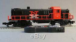 Lionel New Haven Rs-3 Lionchief Bluetooth Complete Train Set O Gauge 6-84709 New