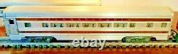 Lionel RARE 1955 CONGRESSIONAL Train Set 2340 GG1 2541 TO 2544 PASS CARS, NICE