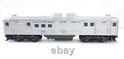 Lionel Trains Postwar 404 Baggage Mail Rail Diesel Car RDC Budd Car O Scale