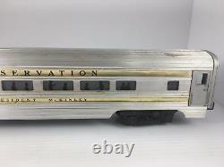 Lionel Trains President McKinley Passenger Car No. 2521
