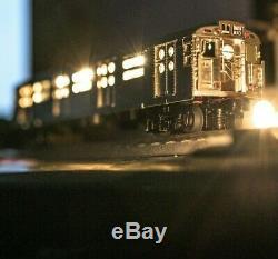 MTH NYCTA 20-2933-3 O Scale Premier R-11 R11 subway car 3 train express
