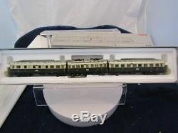 Marklin Ho 37266 Kpev Electric Rail Car Train Brand New In Box