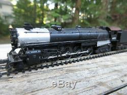 N scale N gauge CON-COR 4475 Locomotive Southern Pacific Lines Tender Car train