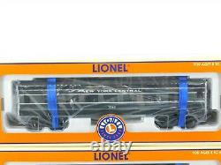 O Gauge 3-Rail Lionel 6-31932 NYC Limited 3-Car Passenger Train Set with Diesel
