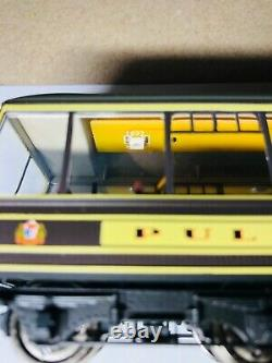 R4437 Hornby Train Pullman Observation Car