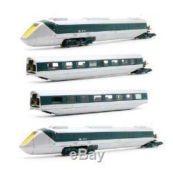 Rapido Trains'oo' Gauge 13501 British Rail 4 Car Apt-e DCC Sound Fitted (u21)