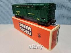 Rare Nos Lionel Postwar Trains Separate Sale 3356-2 Operating Horse Car