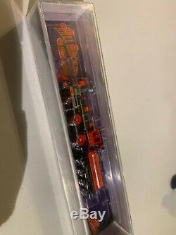 ULTRA-RARE C. K. Holliday 1955 N-Scale Disney Train Locomotive with Three Cars